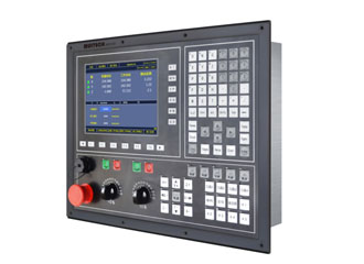 MK series industrial computer series control system